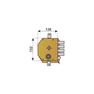 Auno-serratura-2350