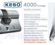 Keso 4000S Omega1