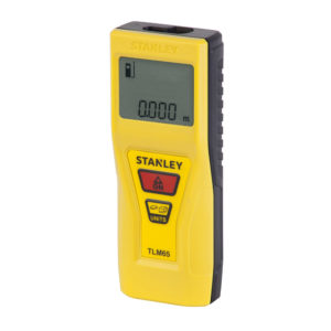 Stanley-misuratore-laser-TLM65