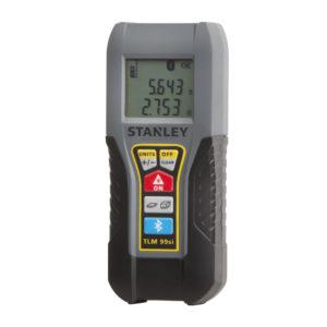 Stanley-misuratore-laser-TLM99si
